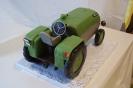 Fahrzeuge & 3D-Torten