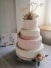 Hochzeitstorten Nr 525