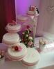Hochzeitstorten Nr 521