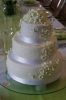 Hochzeitstorten 396