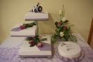 Hochzeitstorte Nr 408