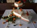 Hochzeitstorte 240