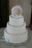 Hochzeitstorte Nr 454