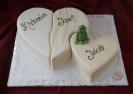 Hochzeitstorte 323