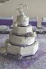 Hochzeitstorte Nr 434