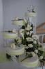 Hochzeitstorte Nr 403