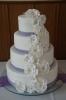 Hochzeitstorten Nr 483