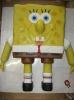 Spongebob-Torte