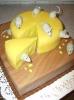 Mäusekäse-Torte